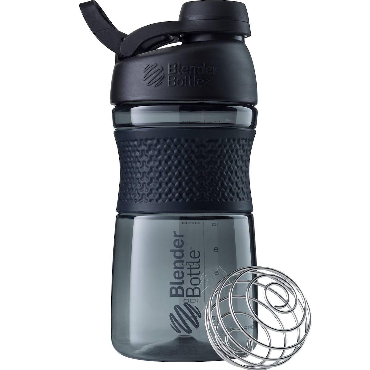 Шейкер BlenderBottle Sport Mixer Twist 591мл