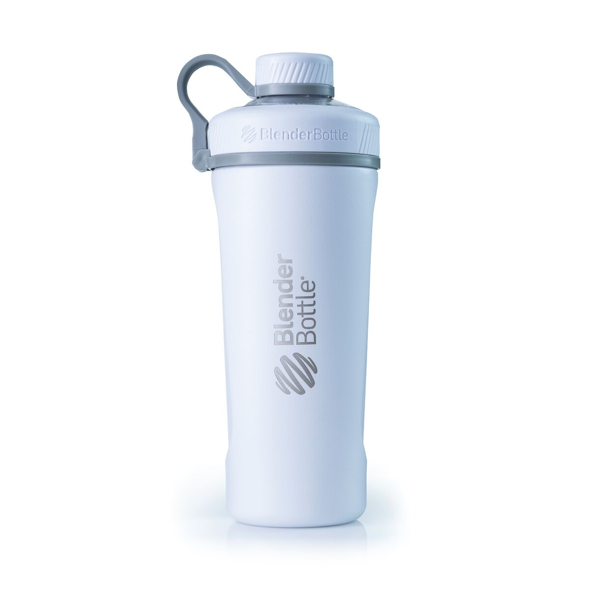 Шейкер BlenderBottle Radian Insulated Stainless 769 мл