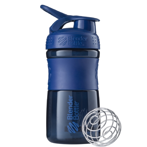 Шейкер BlenderBottle Sport Mixer 591мл