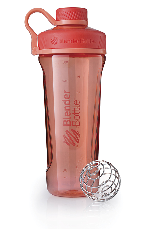 Шейкер BlenderBottle Radian Tritan 946мл
